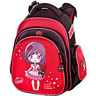 Школьный ранец Hummingbird для первоклассника TK35 девочка с мешком для обуви + пенал